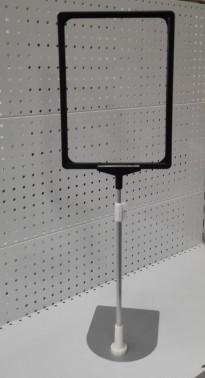 A3 sign holder